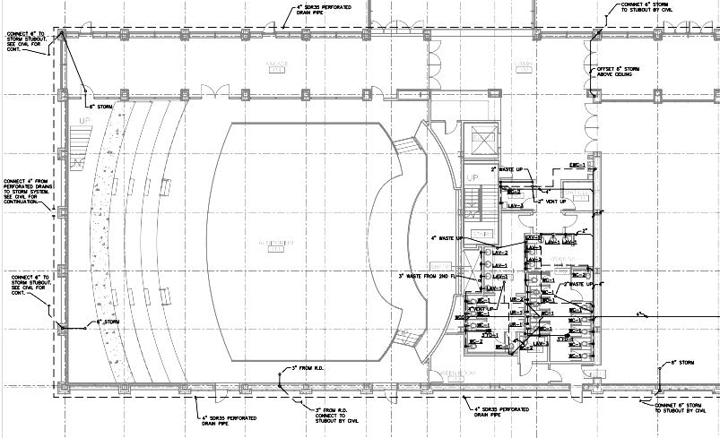 CAD * Design Services * 2D * 3D * CADD * Plumbing * Electrical ...