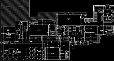 Davis, CA * As-Built Services * As-Built Drawings * Yolo
